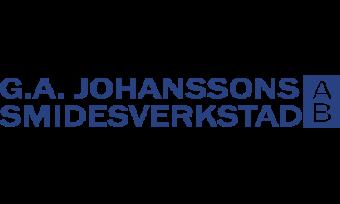 G.A Johanssons Smidesverkstad