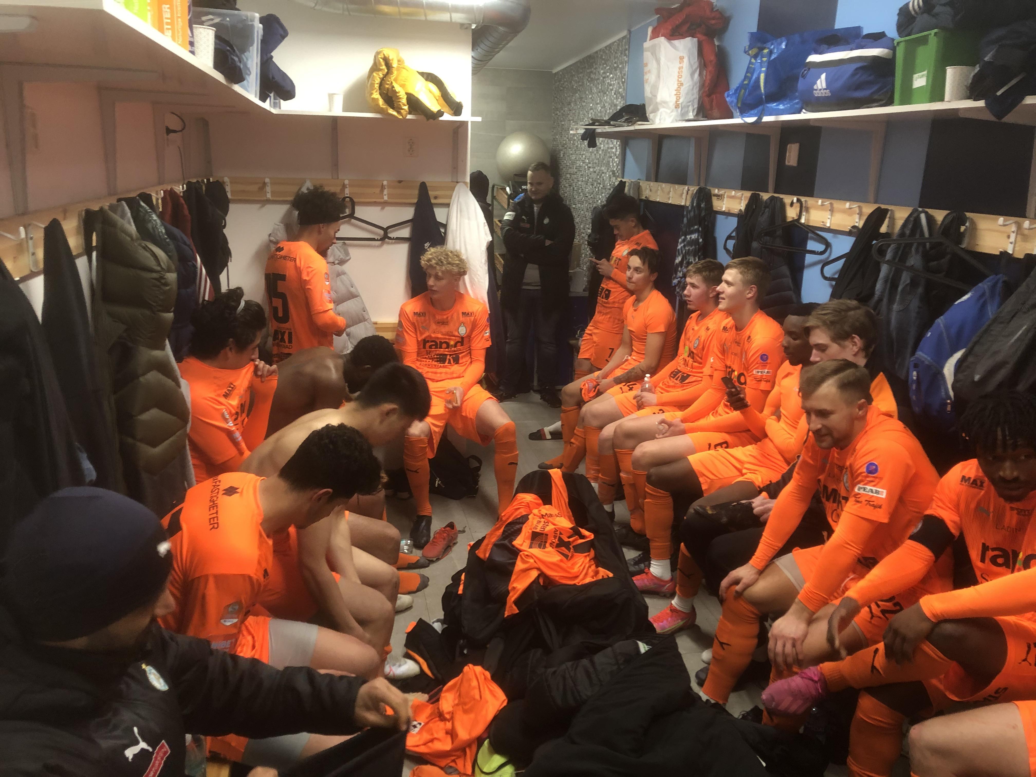 U21: Seger mot Djurgården