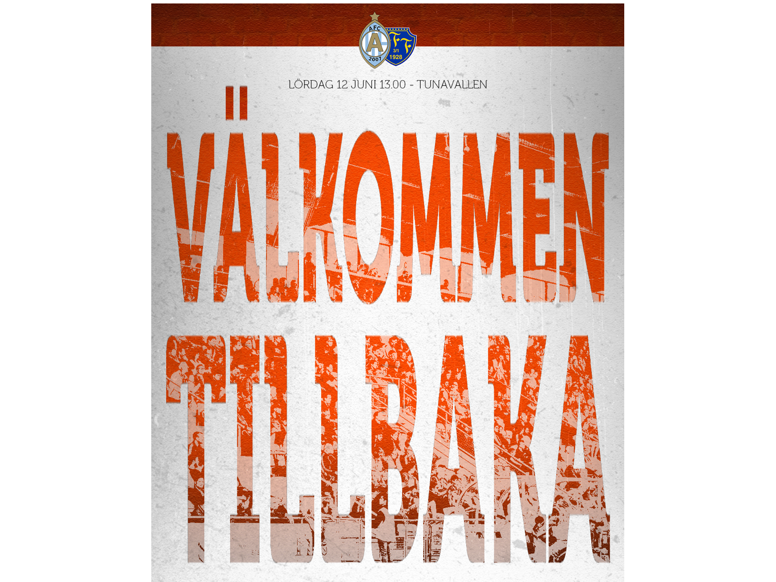 Biljetter till AFC Eskilstuna - Falkenbergs FF lör 12 juni kl. 13.00